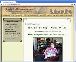 Social Skills Lessons